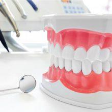 Стоматология общей практики (144 часа)